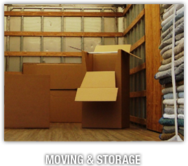 Move And Storage